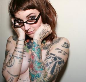 #tattoo #tatuagem #ink