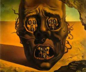18-the-face-of-war-paintings-by-salvador-dali