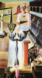 19-invisible-man-surreal-paintings-by-salvador-dali