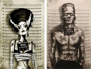 Tatuagem não é crime, é arte!