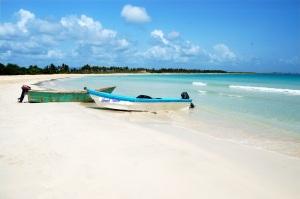 isle saona beach(1)